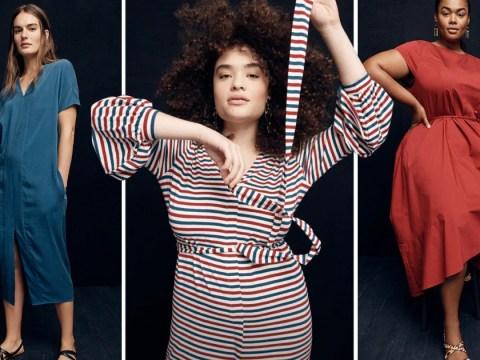 J.Crew launches inclusive collection with sizes up to 5X