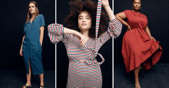 j crew extends sizes up to 5x