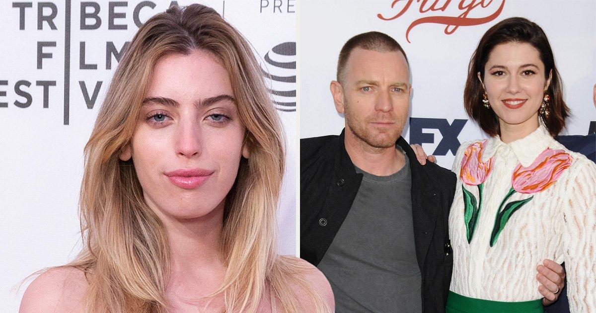 Ewan McGregor's daughter Clara admits calling Mary Elizabeth Winstead 'trash' wasn't her finest hour