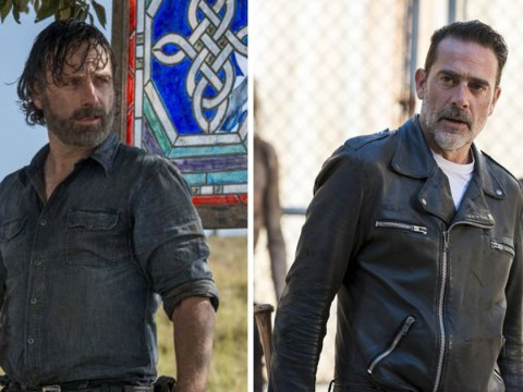 The Walking Dead season 9: Rick Grimes to be rescued by Negan ahead of exit twisted turn of events?