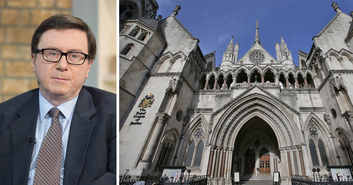 Ex-Tory Party consultant fined £6,000 for protesting against male circumcision