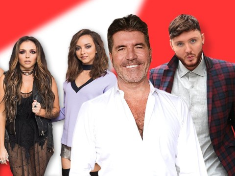 Simon Cowell left with only three X Factor winners after Louisa Johnson splits from Syco