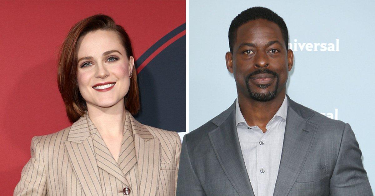 Sterling K Brown and Evan Rachel Wood to star in Frozen 2