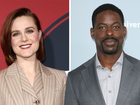 Frozen 2: Sterling K Brown and Evan Rachel Wood join cast for Disney sequel