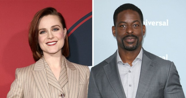 Sterling K Brown and Evan Rachel Wood to star in Frozen 2