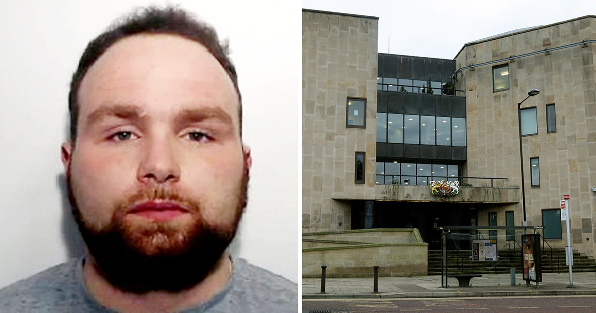 Dad-of-two who ripped fingernails off ex-girlfriend's hand jailed
