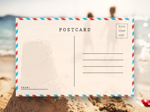 Dementia care home wants you to send their residents a postcard