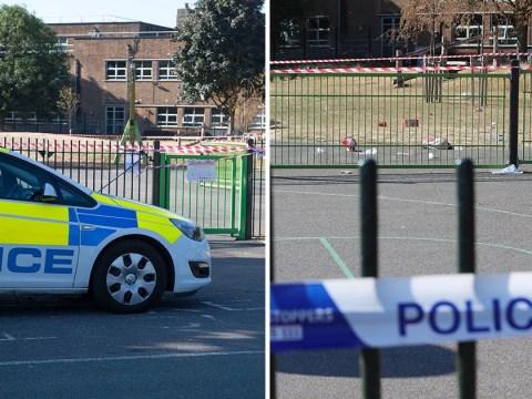Boy, 6, dies of cardiac arrest as he plays with friends in park