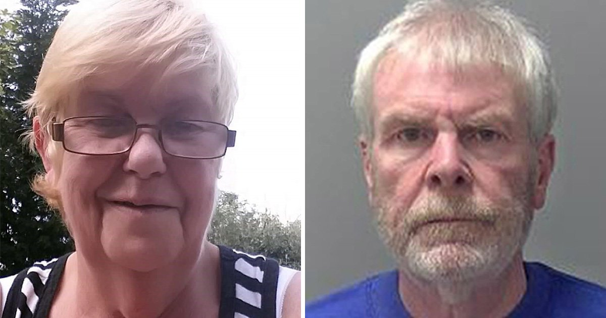 Ukip councillor strangled wife to death after she discovered his affair with son's partner