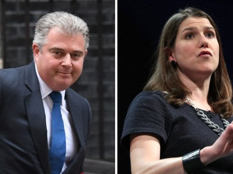 Tory chairman broke Brexit vote pact with MP who had just given birth