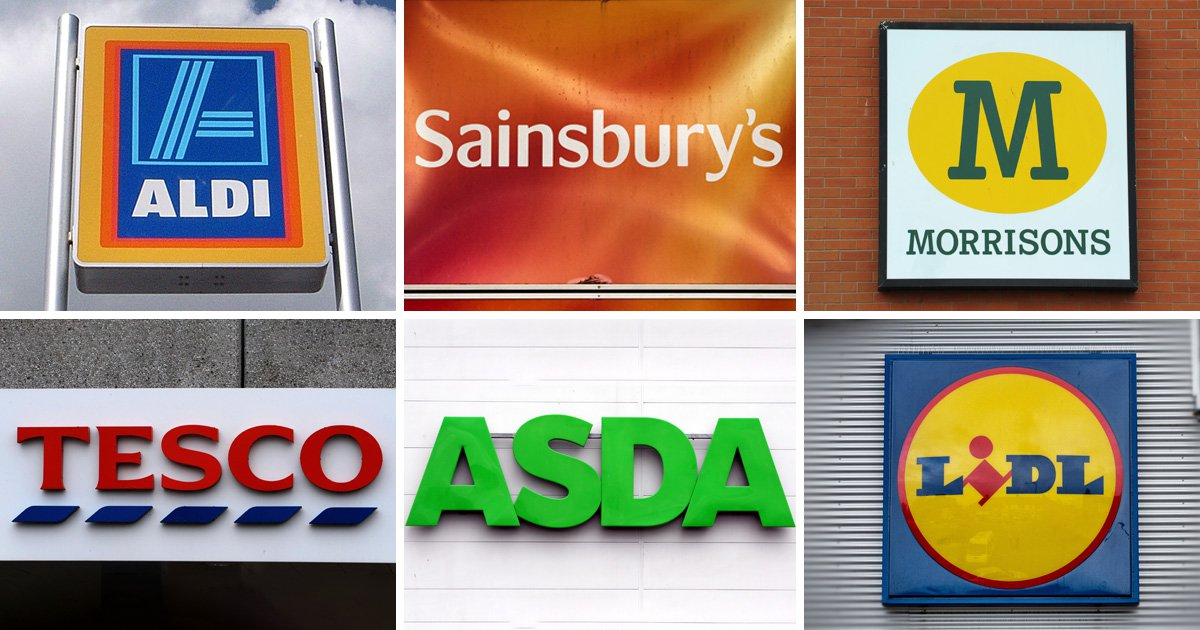 Full list of 70 items recalled by Aldi, Tesco and Sainsbury's over safety fears