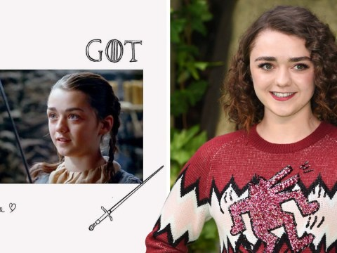 Game of Thrones star Maisie Williams launches app to help people get creative jobs