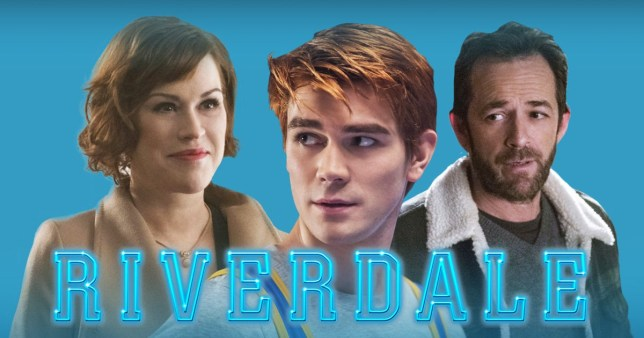 Riverdale iverdale season three is officially shooting, and the cast are currently filming Archie Andrews' trial - yes, things are getting pretty serious already (Picture: CW/Netflix)three is officially shooting, and the cast are currently filming Archie Andrews' trial - yes, things are getting pretty serious already (Picture: CW/Netflix)