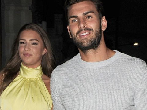 So Love Island's Adam and Zara are now living together