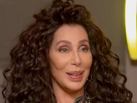Cher, 72, baffles as she claims her secret to youthful looks is being a 'good eater'