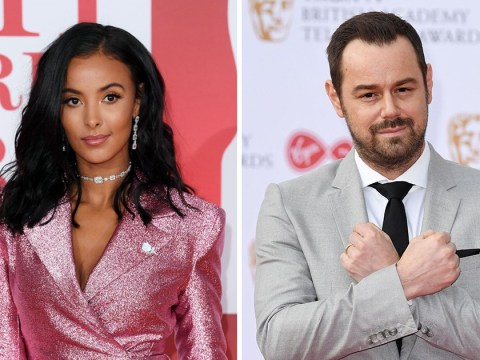 Maya Jama and Danny Dyer are teaming up for a new TV show