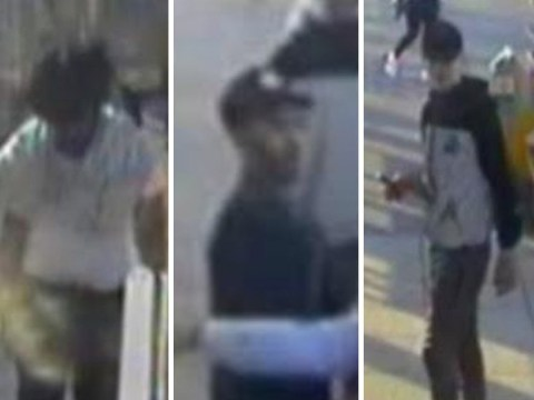 Man has wallet and iPhone stolen after gang perform fake citizen's arrest