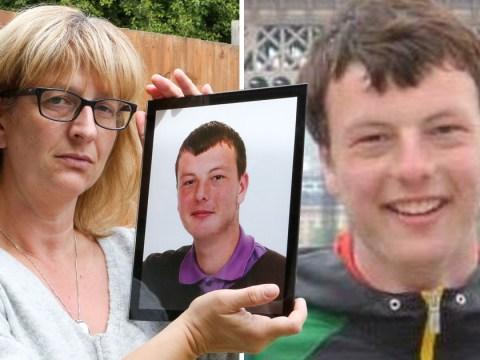 Mother of son murdered over Facebook post reveals her heartbreak