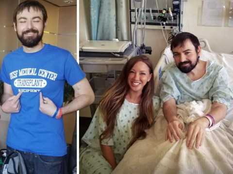 Woman donates kidney to a stranger in response to his Craigslist ad