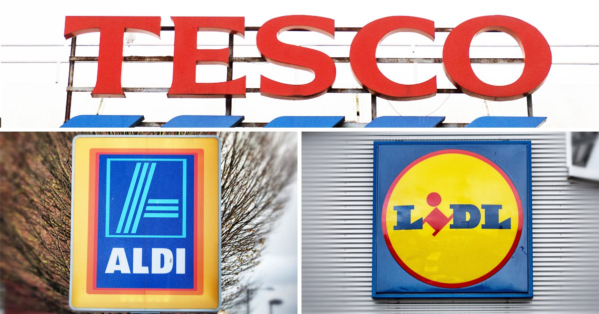 Tesco 'to launch budget supermarket to take on Aldi and Lidl'