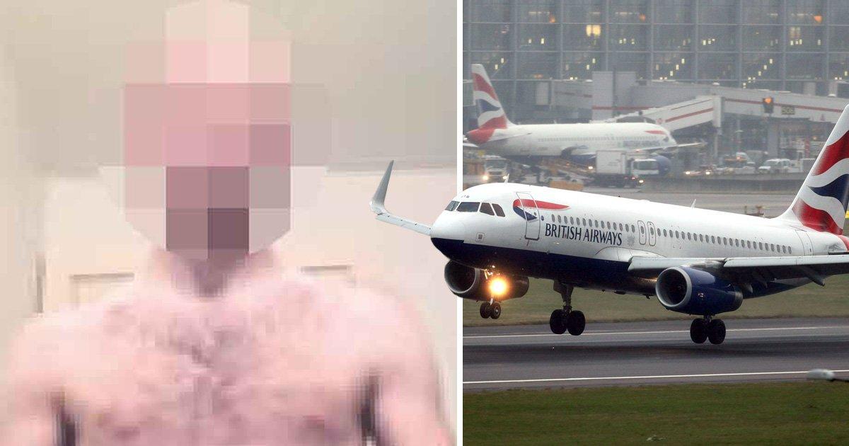 British Airways boss 'sold sex for £800 on breaks between flights across globe'