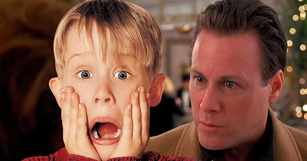 Home Alone fan theory tries to answer what Kevin McCallister's dad actually does