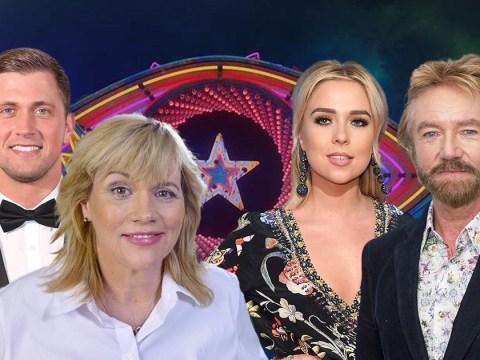 Celebrity Big Brother 2018 cast rumours include Samantha Markle, Noel Edmonds and Dan Osborne