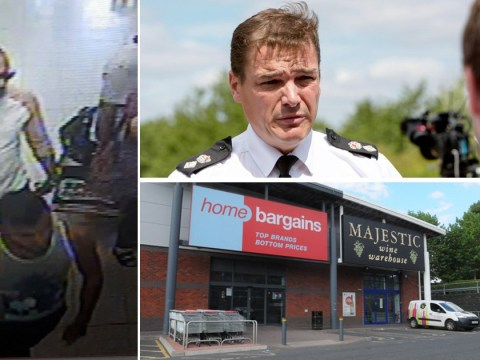 One of men arrested over Worcester acid attack 'is boy's father'