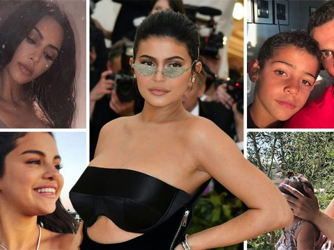 Kylie Jenner and Selena Gomez beat Cristiano Ronaldo and Kim Kardashian in Instagram Rich List