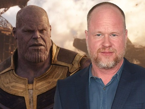 Not even Joss Whedon knew what to do with Thanos in Avengers