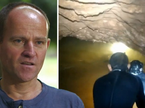 British diver feared last Thai cave boy would drown after mask didn't fit