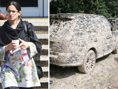 Gatwick valet service dumped cars in muddy fields instead of parking them securely