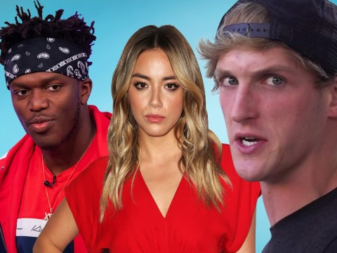 Logan Paul apologises for objectifying women and deletes Handlebars music video – as he slams KSI for misogynistic Chloe Bennet comments