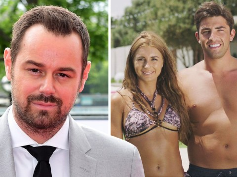 Dani Dyer reveals dad Danny has Jack Fincham wrapped around his little finger as they meet face-to-face