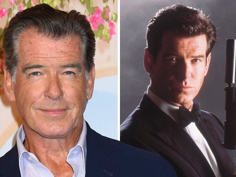 Pierce Brosnan says #MeToo won't kill James Bond or change the character in any way