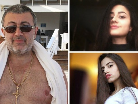 Mafia boss 'stabbed to death by his daughters for sexually abusing them'