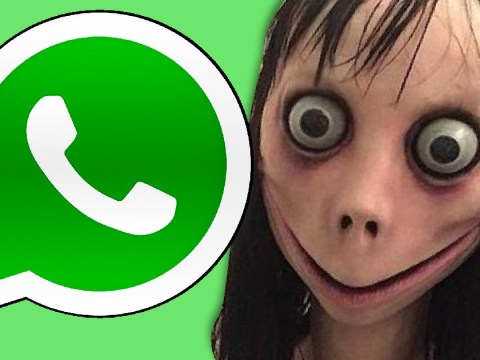 Fears over WhatsApp 'suicide' challenge linked to death of 12-year-old girl