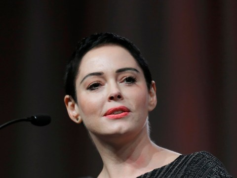 Rose McGowan to receive GQ's Inspiration Award, the first female recipient of the accolade