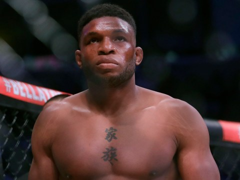Paul Daley slams Michael 'Venom' Page for retirement comments ahead of Bellator 216 showdown