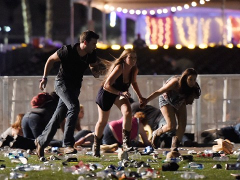 Hotel sues hundreds of victims of Las Vegas massacre to avoid liability