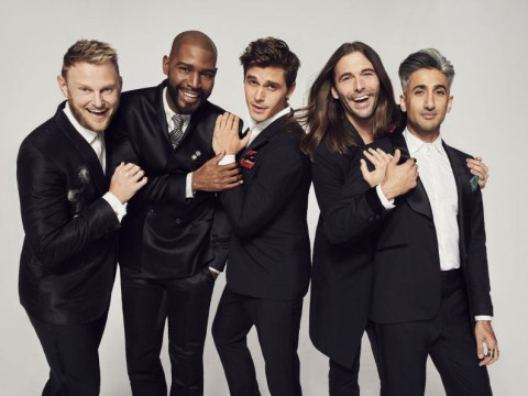 What time is Queer Eye season 3 released on Netflix?