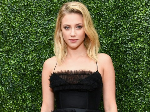 Riverdale's Lili Reinhart hits back at trolls after they try to shame her over body dysmorphia: 'You may not understand but respect it'
