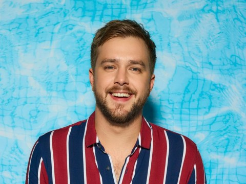 Iain Stirling is all of us as he admits he increased his overdraft to buy shoes