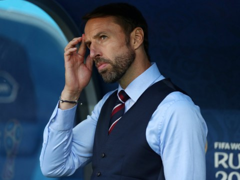 What watch does Gareth Southgate wear and where to buy it?