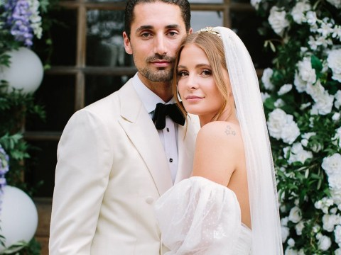 Millie Mackintosh and Hugo Taylor spill wedding deets – from a Made in Chelsea entourage to the pug that gave her away