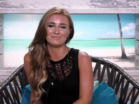 Dani Dyer 'stands to make nearly £7,000 per sponsored post' after Love Island