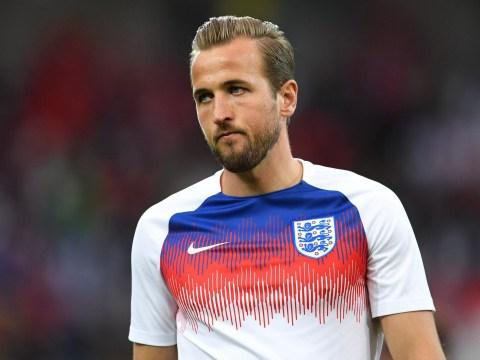 Harry Kane's fitness for England's World Cup semi-final against Croatia is a worry, claims Glenn Hoddle