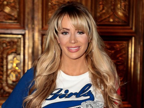 Olivia Attwood confirmed for Celebs Go Dating alongside TOWIE's Chloe Sims and Love Island's Eyal Booker