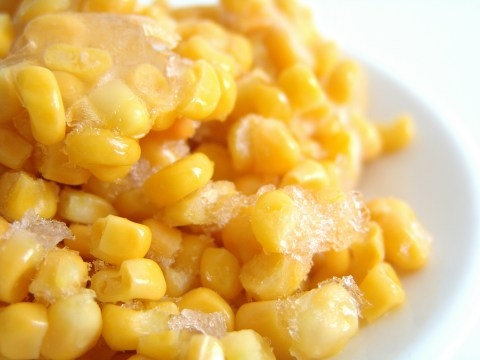 Warning to cook frozen sweetcorn properly after nine deaths