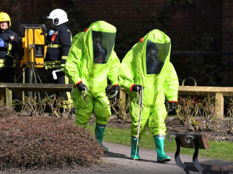 Skripal police investigation has cost more than £10 million already